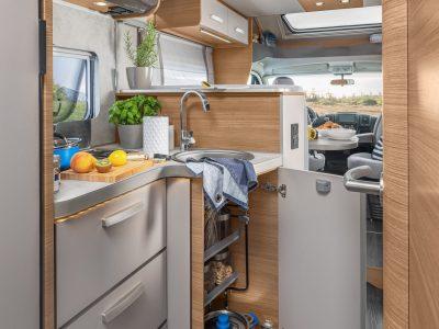 LiveWave 650MG_Küchenschrank
